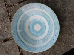 Tin Glaze Bowl